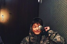 Seo In Guk Military Service