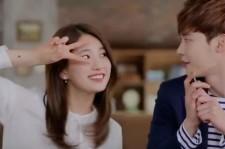 The Truth Behind Lee Min Ho's Jealousy Of Lee Jong Suk And Suzy Bae Love Team