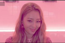 Hyorin is about to drop a new single collaborated with rapper Changmo.