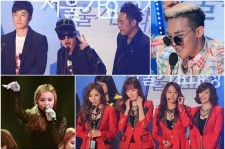 Seoul Music Awards 2013: See Who are Leading Acts of K-Pop Sensation Today, Winner List Revealed