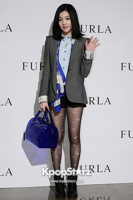 'FURLA' 2013 S/S Press Presentation : Lee Yu Bikey=>1 count7