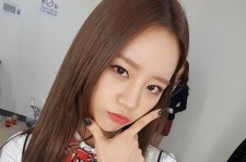 Hyeri shared her hard time doing kiss scenes in drama on