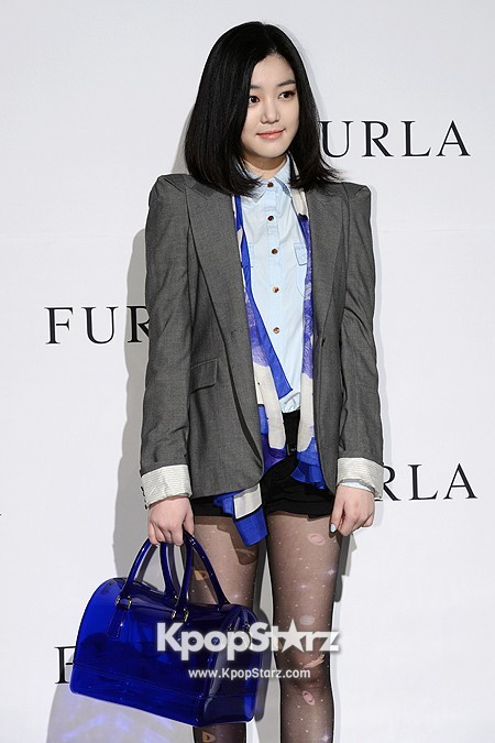 'FURLA' 2013 S/S Press Presentation : Lee Yu Bikey=>4 count7