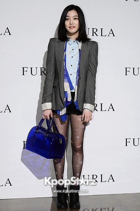 'FURLA' 2013 S/S Press Presentation : Lee Yu Bikey=>5 count7