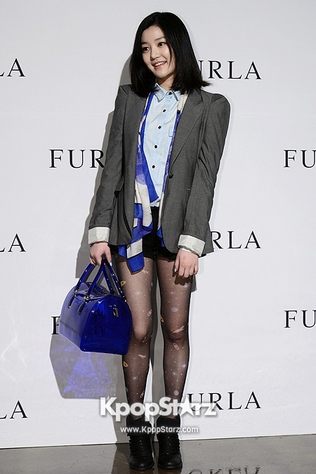 'FURLA' 2013 S/S Press Presentation : Lee Yu Bikey=>6 count7