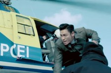 How Big Bang's T.O.P. Ends Up Starring In 'Out Of Control' Movie
