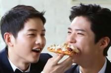 The Truth Behind Park Bo Gum and Soong Joong Ki Relationship
