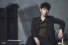 Yoochun Gets Married This Fall