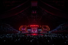 EXO PLANET #3 - The EXO'rDIUM In Singapore [PHOTOS]