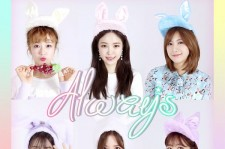 Apink's 6th Debut Anniversary