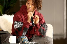 Jaden Smith wanted to release a Kpop single in the next four months.