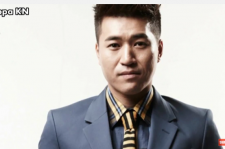 Kim Jong Min gained weight after winning Daesang Award and recently told the reason on