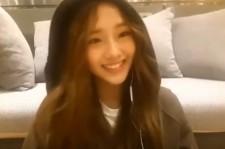 Kriesha Tiu Of 'K-Pop Star 6' Prepares For Solo Debut On May