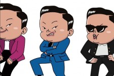 PSY Instagram Account