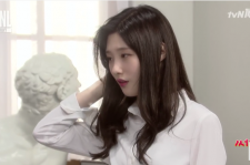 DIA's Jung Chae Yeon will be the lead with rapper San E in