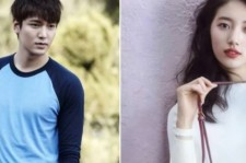 Latest Updates On Lee Min Ho's Military Enlistment And Suzy Bae's Rumored Pregnancy