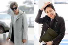 The Wonder Of Lee Min Ho And Suzy Bae's Relationship