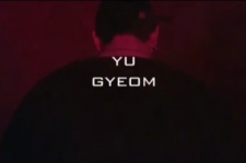 GOT7's Yugyeom just dropped