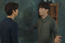 The Truth Behind Gong Yoo And Lee Dong Wook Bromance