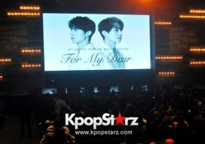 Lee Dong Wook Had An Engaging Fan Meet In Singapore [PHOTOS]