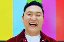 Everything You Need to Know About Psy's 'I Luv It' Featuring Piko Taro