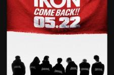iKON comeback