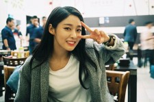 AOA's Seolhyun Is The Most Photogenic Star In 2017