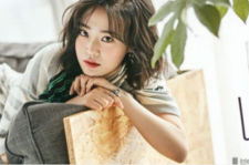 Youngji talked about her future career plan in an interview with Internationl bnt.