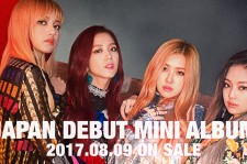 BLACKPINK Japanese Debut in Summer