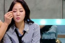 The Reason Why Sistar's Soyou Donates $9,000 To Red Cross