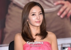 Han Chae Young at KBS2 'Advertisement Genius Lee Tae Baek' Press Conference
