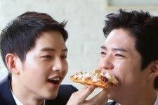 Everything To Know About Park Bo Gum And Song Joong Ki's Bromance