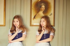 TWICE's Dahyun