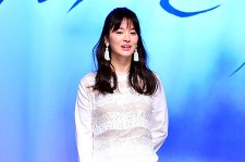 Song Hye Kyo at SBS 'That Winter, The Wind Blows' Press Conference
