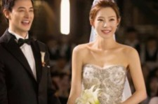 Take A Glimpse On U-KISS' Eli And Ji Yeon Soo Grand Wedding