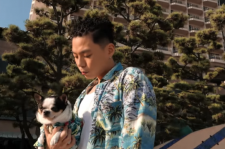 G.Soul decided to leave JYP Entertainment and joined Jay Park's label.