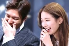 Lee Min Ho And Suzy Bae Breakup Rumors: Suzy Rumored Drunk Wasted