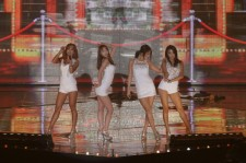 SISTAR's last performance on