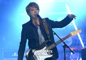 SHOW CHAMPION: CNBLUE - I`m Sorry (Jan 30,2013)