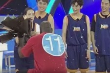Truth Behind Shaquille O'Neal's Romantic Proposal To f(X)'s Victoria