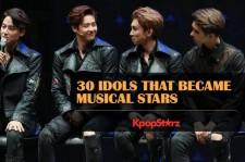 musical idols