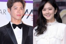 park bo gum and jang nara