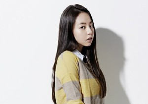Sohee's Spring Fashion in Tommy Hilfiger Denim 2013 Spring Collection