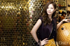 Idols Choose Girls' Generation Seohyun as Number 1 for most 'Mom-Like Idol'