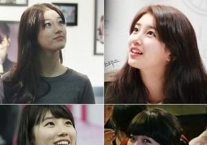 suzy's eye contact habit