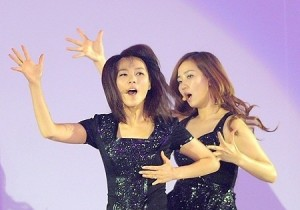 wonder girls phyung chang olympic closing ceremony
