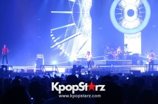 CNBLUE Never Disappoints [Between Us in Singapore]