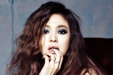 Song Hye Kyo's Stunningly Edgy High Cut Magazine Shoot