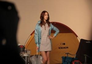 Girls' Generation Yoona Reveals Photo Shoot in Mini Skirt, 'Non-Edited'