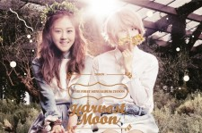 K-Pop Review: Harvest Moon by 2Yoon